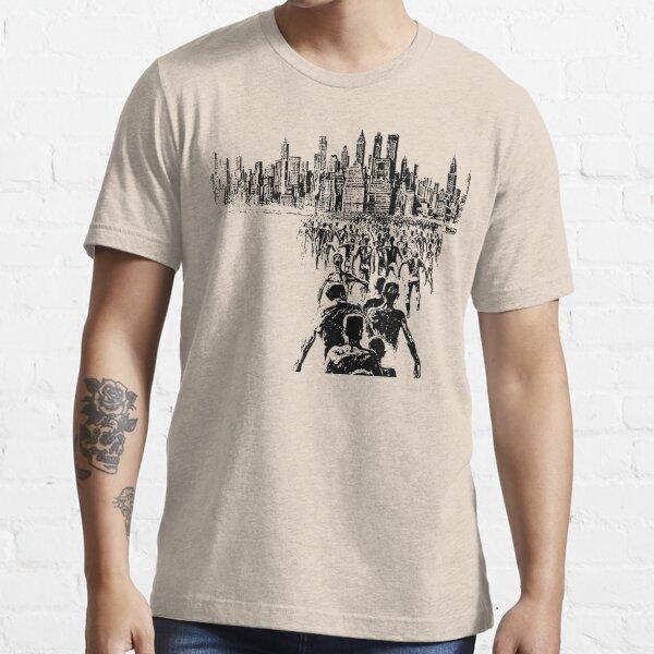 zombi ii Essential T-Shirt
