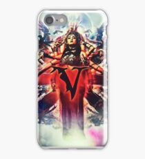 Veil of Maya Matriarch iPhone Case/Skin