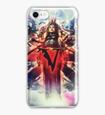 Veil of Maya Matriarch iPhone Case/Skin