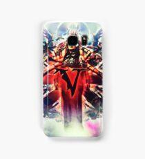 Veil of Maya Matriarch Samsung Galaxy Case/Skin