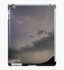 Flasher Supercell iPad Case/Skin