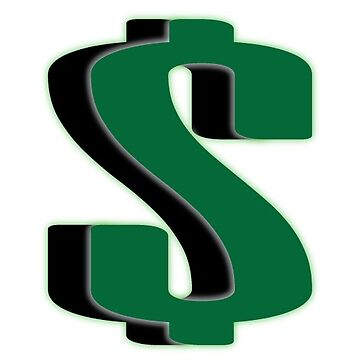 Most Valuable Playa DOLLAR Logo by MVP1