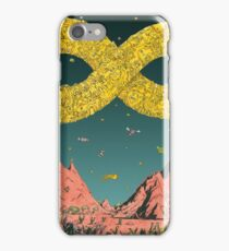 Mothership Dance Gavin Dance iPhone Case/Skin