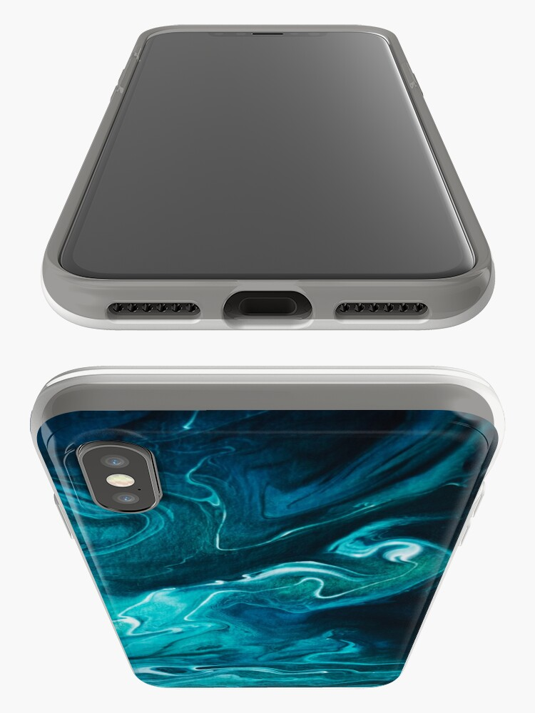 Alternate view of Gravity II iPhone Case & Cover