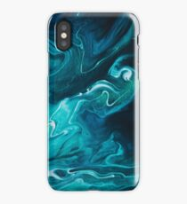 Gravity II iPhone Case/Skin