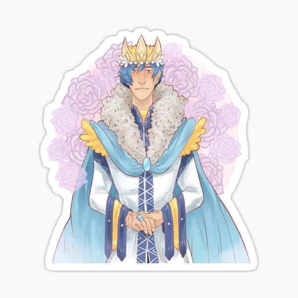 VOCALOID King Kaito Sticker