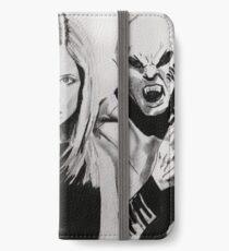 Buffy iPhone Wallet/Case/Skin