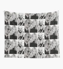 Buffy Wall Tapestry