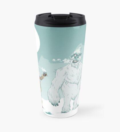 Yetea? Travel Mug