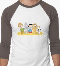 The Peanuts of Oz Men's Baseball ¾ T-Shirt