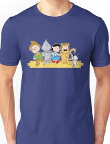 The Peanuts of Oz Unisex T-Shirt