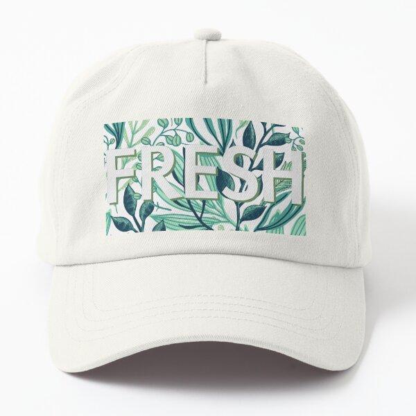 Fresh Dad Hat