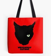 Wulvensheap Brand Tote Bag