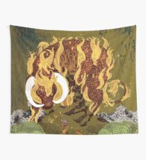 The Last Unicorn Wall Tapestry