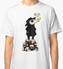 Plague Doctor Classic T-Shirt
