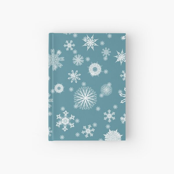 Snow! Hardcover Journal