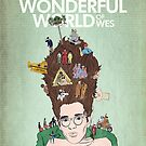 Wild Wonderful World of Wes Anderson by kidwithoutcause