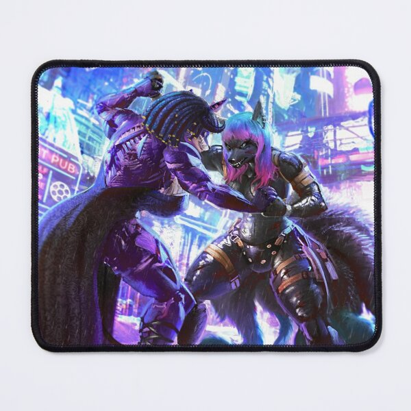 It's just business Mouse Pad