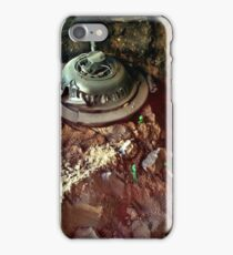 The Famous Roswell UFO Crash iPhone Case/Skin