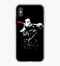 NEGAN IS LIFE iPhone Case