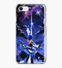 Aqua's Hope - Kingdom Hearts iPhone Case/Skin