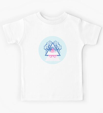Illuminati Pop Kids Clothes