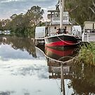 Ps Industry - Renmark SA by Dave  Hartley