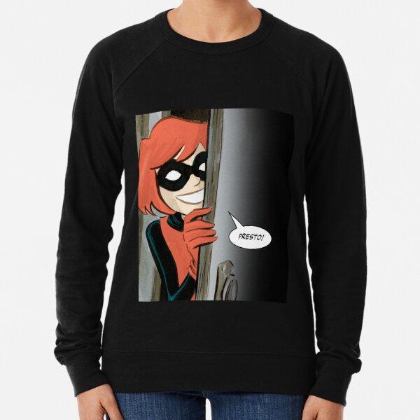 Bandette: Presto! Lightweight Sweatshirt