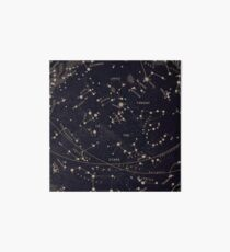 space constellations Art Board