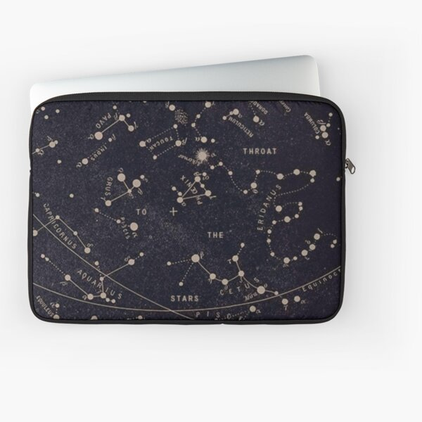 space constellations Laptop Sleeve