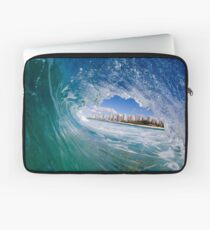 concrete horizon Laptop Sleeve