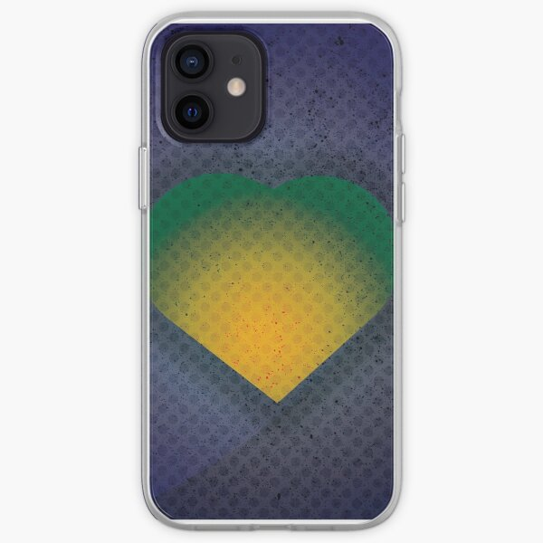 Tainted Heart iPhone Soft Case