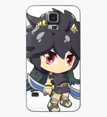 Dark Pit Drawing Cases Skins For Samsung Galaxy For S9 S9 S8