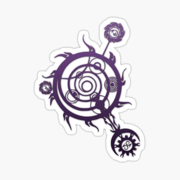 Oghma Infinium Sticker