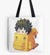 "My Hero Academia - Izuku Midoriya ""Deku"" Tote Bag"