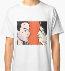 Point Break  Classic T-Shirt