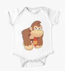 Super Smash Bros. Donkey Kong Kids Clothes