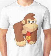 Super Smash Bros. Donkey Kong Unisex T-Shirt