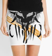 Carve your name in to the stars! Mini Skirt