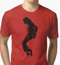 Waiting MJ Tri-blend T-Shirt