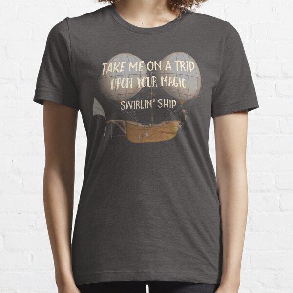 Mr Tambourine Man - Bob Dylan Music Lyrics - Take me On A Trip  Essential T-Shirt