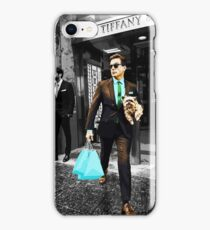 Tiffany & Co iPhone Case/Skin