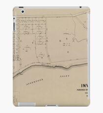 Historic Inverloch iPad Case/Skin