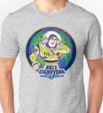 Buzz Lightyear Star Command T-Shirt