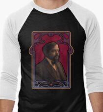 Claude Debussy's Nature of Beauty T-Shirt
