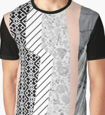 GEOMETRIC SHAPES 02 Graphic T-Shirt