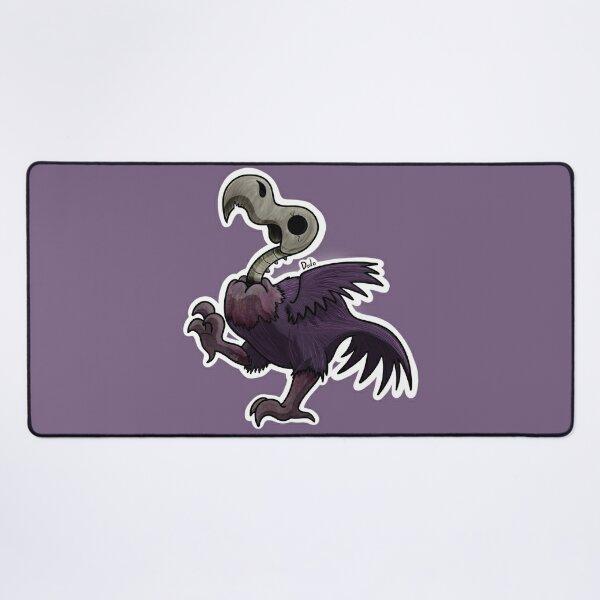 Zombie Dodo Desk Mat