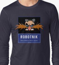 Robotnik 2016 Long Sleeve T-Shirt
