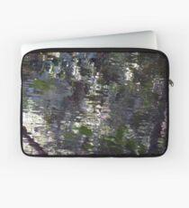 Camouflage Ripples Laptop Sleeve