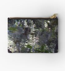 Camouflage Ripples Studio Pouch